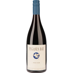Photo of Pegasus Bay Pinot Noir 750ml