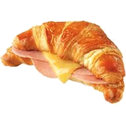 Photo of Chef Made Croissant Ham & Cheese