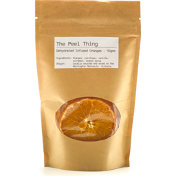 Photo of The Peel Thing Infused Oranges 30g