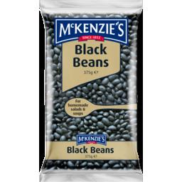 Photo of Mckenzies Beans Black 375gm