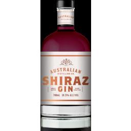 Photo of Australian Distilling Co Shiraz Gin
