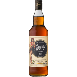 Photo of Sailor Jerry Spiced Rum