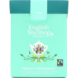 Photo of English Tea Shop - Perfect Peppermint - Loose Leaf - 80g