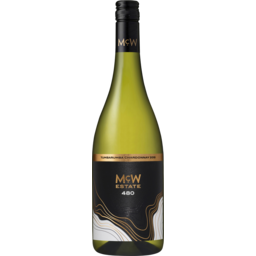 Photo of Mcw Estate 480 Tumbarumba Chardonnay 750ml