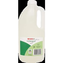 Photo of Spar Vinegar White 2lt^