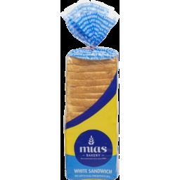 Photo of Mias White Sandwich