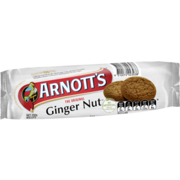 Photo of Arnott's Biscuits Gingernut (250g)