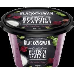 Photo of Black Swan Crafted Beetroot Tzatziki Dip 200g