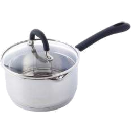 Photo of Sauce Pan With Glass Lid 14cm