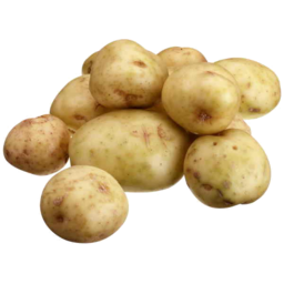 Photo of Potatoes Washed 2.5kg