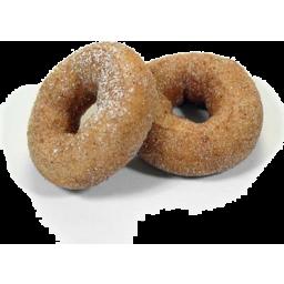 Photo of Gluten Free Donuts 8pk
