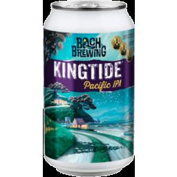 Photo of Bach Brewing Kingtide Pacific IPA 440ml