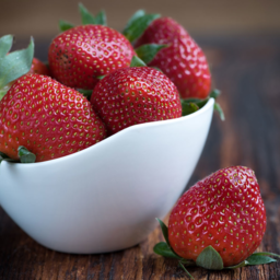 Photo of Strawberries Large Punnet 250g