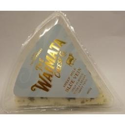 Photo of Waimata Cheese Sheep Blue Vein 100g