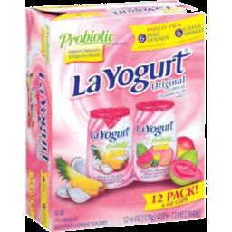 Photo of Layogurt Pina-Mango