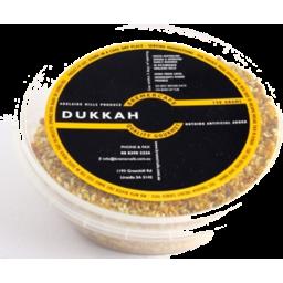 Photo of Dukkah (Plain) 130g