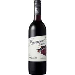 Photo of McWilliams Hanwood Estate Shiraz 750ml