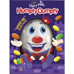 Photo of Cadbury Humpty Egg Gift Box Casket 130g