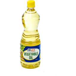 Photo of Hi-Lo Vegetable Oil