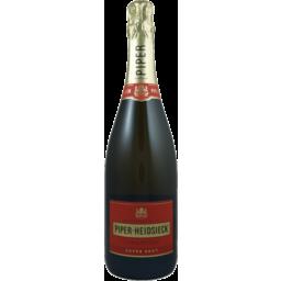 Photo of Piper Heidsieck Champagne Cuvee Brut Nv Giftbox 750ml
