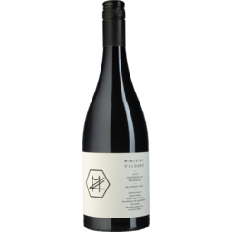 Photo of Ministry Of Clouds Tempranillo Grenache