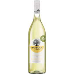 Photo of Banrock Station Chardonnay 1l