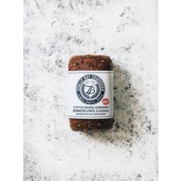 Photo of Zeally Bay Sourdough Lentil & Quinoa G/F 670gm