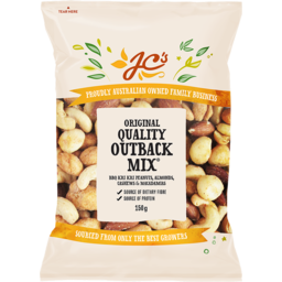 Photo of JC's Quality Outback Mix 150g