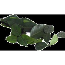 Photo of Kaffir Lime Leaves 10g
