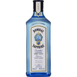 Photo of Bombay Sapphire London Dry Gin