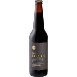 Photo of Sawmill Brewery Beer Doppelbock 500ml