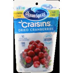 Photo of Ocean Spray Craisins Cranberry 170g