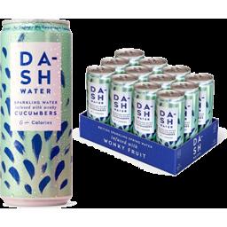 Photo of Dash Water Cucumber 24s
