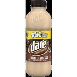 Photo of Dare Double Espresso 750ml Btl
