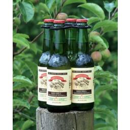 Photo of Eddies Apple Cider 330ml
