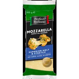 Photo of Perfect Italiano Mozzarella Cheese Block 300g