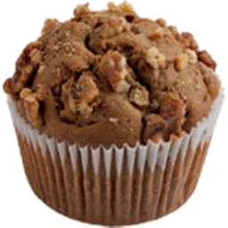 Photo of Coffee And Walnut Muffins