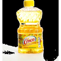 Photo of Crisco Corn Oil