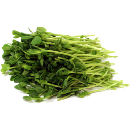 Photo of Micro Greens Pea Shoots Organic 120g