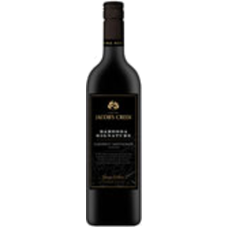 Photo of Jacob's Creek Barossa Signature Cabernet Sauvignon
