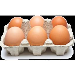 Photo of Busselton Free Range Mixed Size Egg 300g