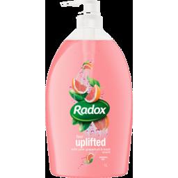 Photo of Radox Shower Gel Feel Uplifted 1l