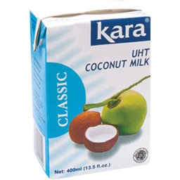 Photo of Kara Coconut Milk 400ml