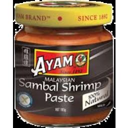 Photo of Ayam Sambal Shrimp Paste 185g