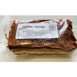 Photo of Waikato Cake Coffee Sponge 275g
