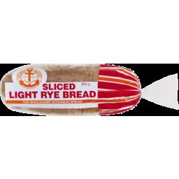 Photo of Atlantic Rye Sliced Bread 900gm