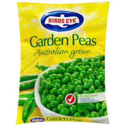 Photo of Birds Eye Garden Peas 500g