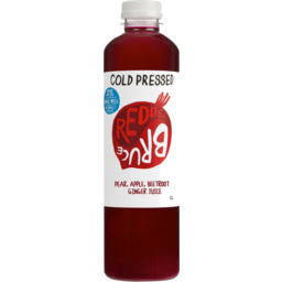 Photo of Bruce Redder Cold Pressed Juice Apple Beetroot Ginger 1l