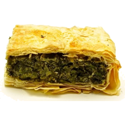 Photo of Square - Spinach