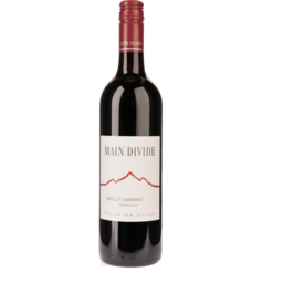 Photo of Main Divide Cabernet Merlot 750ml
